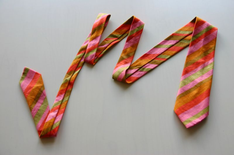Ruby Moriarty Tie